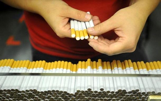 У ФРН виявили нелегальну тютюнову фабрику, затримали вихідців з України