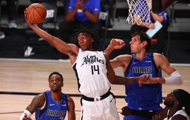 НБА: Денвер обыграл Юту, Клипперс - Даллас