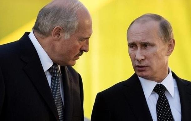 О московской игре с Лукашенко