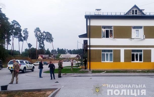 Взрыв в военном общежитии: двое пострадавших в коме