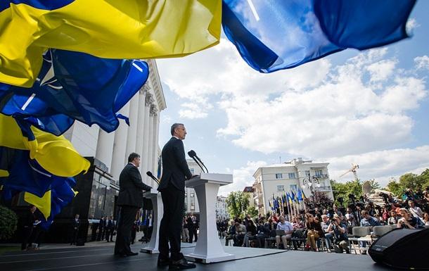 Чем НАТО интересно для военных Украины?