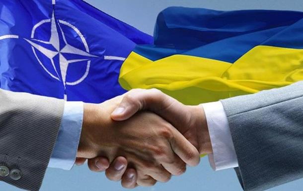 Постепенная аннексия Украины