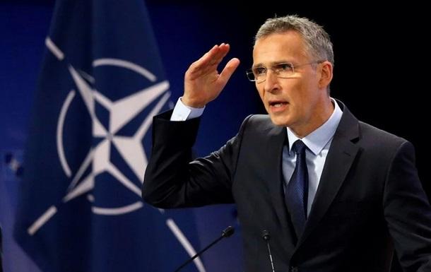 НАТО ответил на заявления Лукашенко