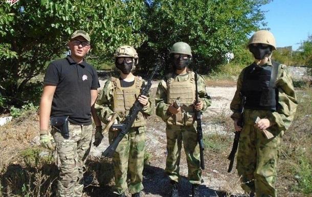 Будущая армия безбородых