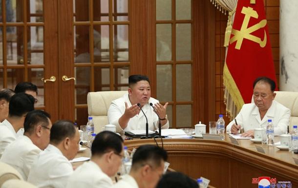 В КНДР опровергли проблемы со здоровьем Ким Чен Ына