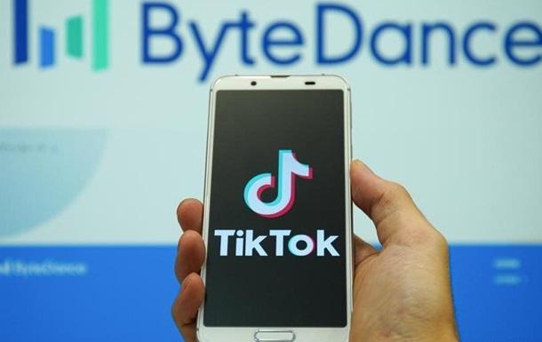 Гендиректор TikTok заявил о своем уходе из компании
