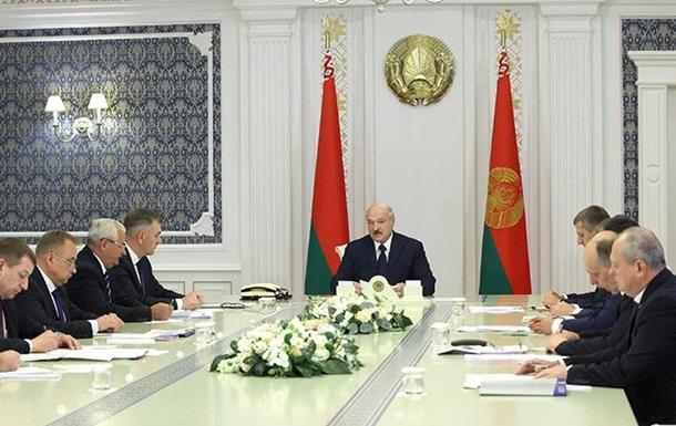 Лукашенко: Против нас идет дипломатическая бойня