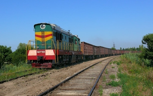 В Україні приватні локомотиви допустили до роботи на залізничні маршрути