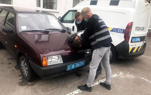 В ресторане Чернигова изнасиловали школьницу