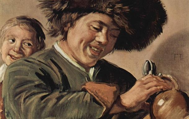В Нидерландах украли картину Франса Халса