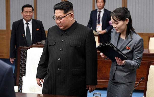 Рулит сестра? Новые слухи о здоровье Ким Чен Ына