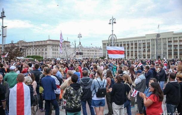 Противники Лукашенко отказались от помощи извне