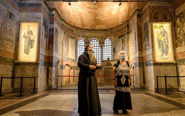 Ще одна колишня православна церква у Стамбулі стане мечеттю