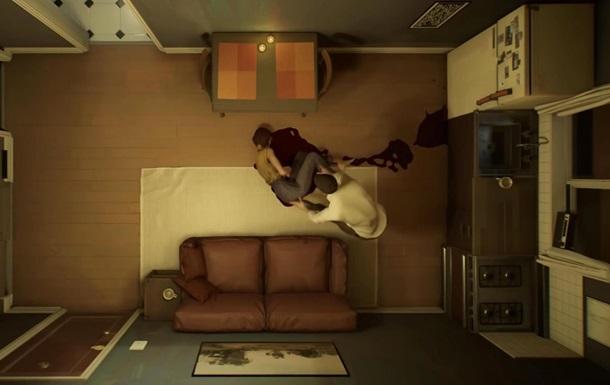 Вышел интерактивный трейлер игры Twelve Minutes