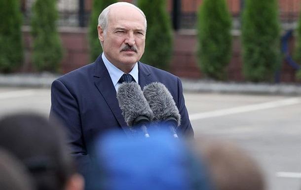 Лукашенко объяснил заявление Путина о резерве