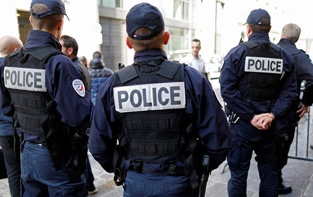 Во Франции инкассаторов ограбили на несколько миллионов евро