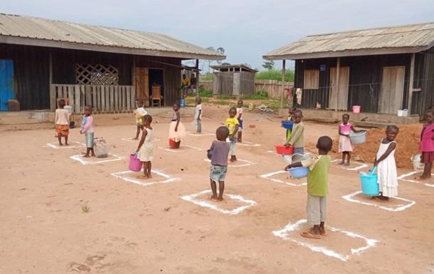 У Конго бойовики вбили п ятьох школярів