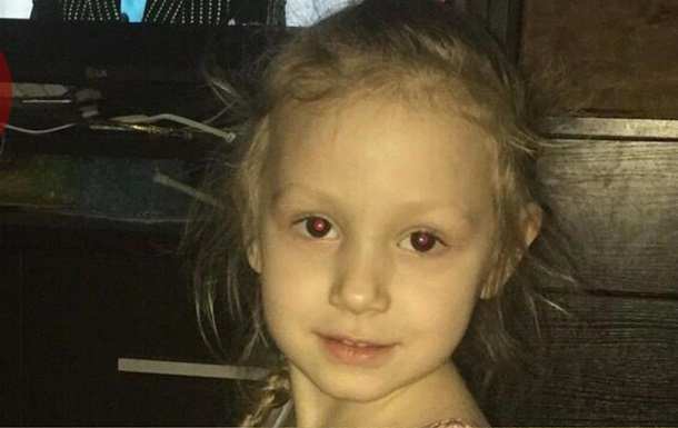 Под Киевом похитили ребенка - СМИ