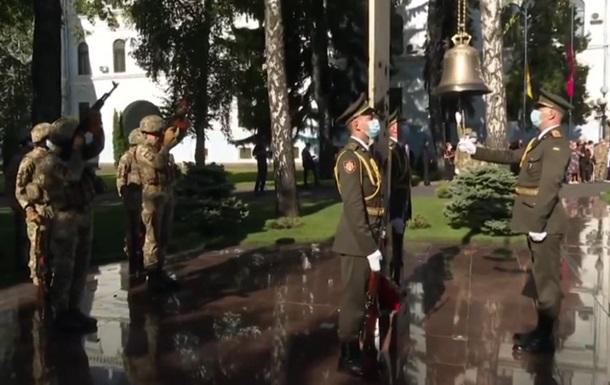 В Украине отдают честь памяти погибших защитников
