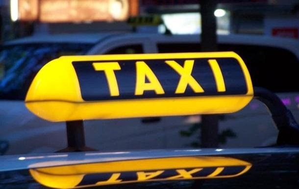 Большинство служб такси работают нелегально