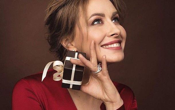 Актриса Квартала 95 заявила, что избавилась от коронавируса