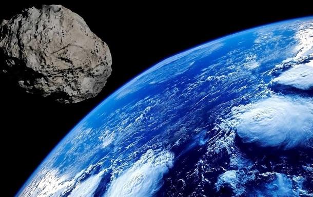NASA: 1 вересня до Землі підлетить великий астероїд