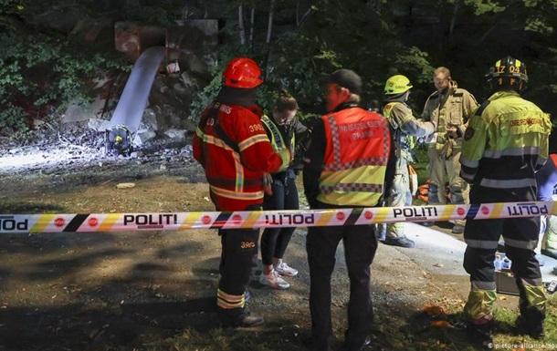 У Норвегії вечірка в бункері закінчилася отруєнням газом