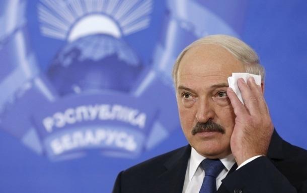 Латвия сняла с повестки дня визит Лукашенко