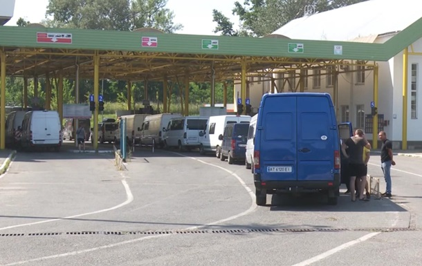Угорщина посилила правила в їзду
