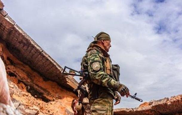 Боевики подрываются на собственных минах