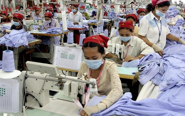 Індійська економіка обвалилася через карантин