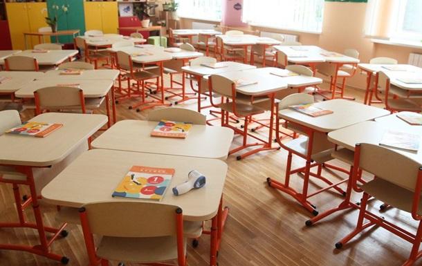 В Киеве закрыли школу из-за коронавируса у учителей