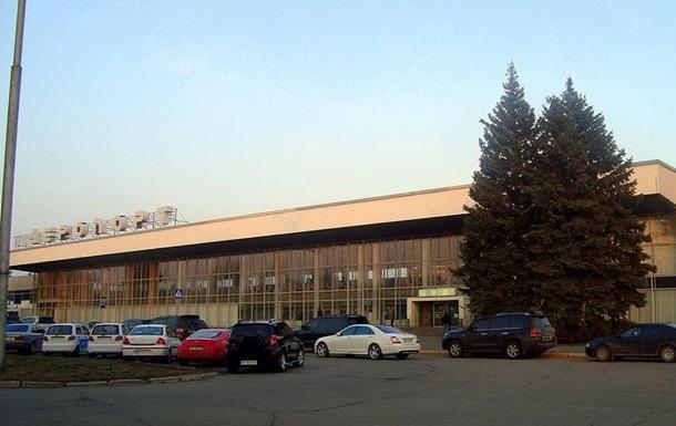 Міністр розповів, коли почнеться будівництво аеропорту в Дніпрі
