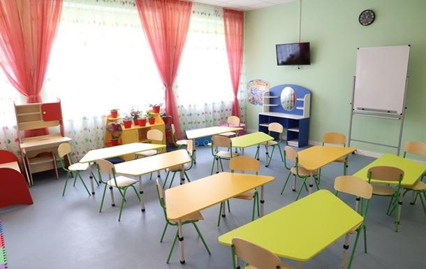 Школы в 'красной' зоне не откроются 1 сентября