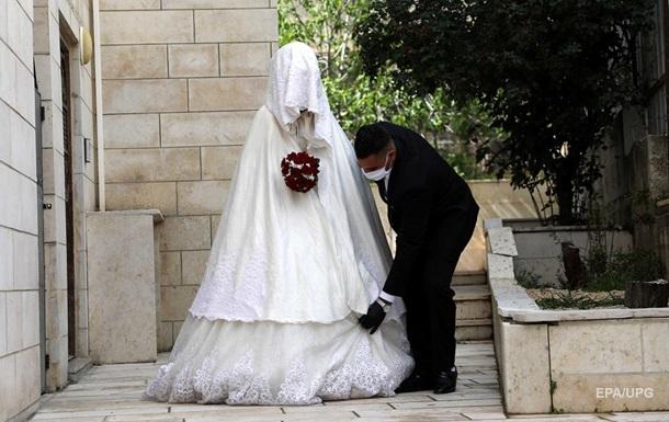 В Израиле невеста перенесла сердечный приступ на собственной свадьбе
