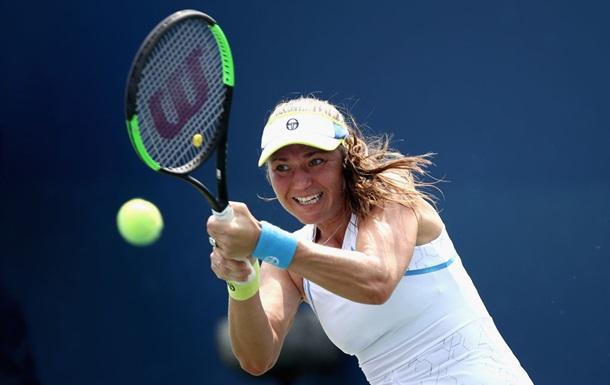 Бондаренко совершила камбэк и с победы стартовала на US Open