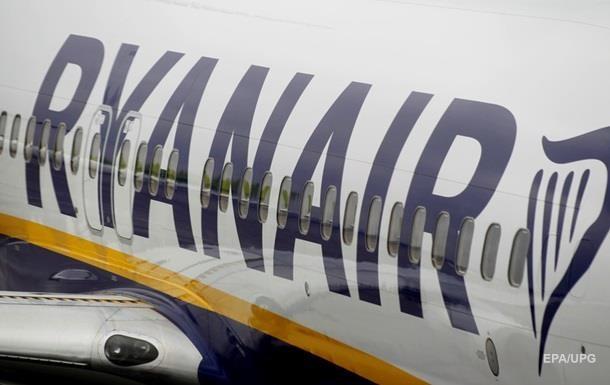 Ryanair отменила большинство рейсов в Украину с середины сентября - СМИ