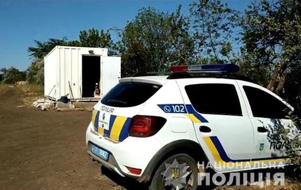 В Одеській області робочий застрелив свого роботодавця з рушниці