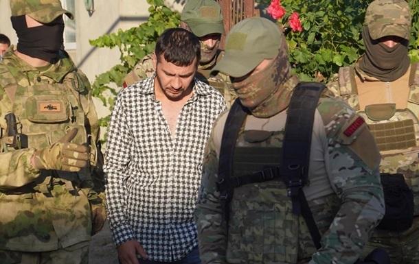 В Крыму обвинили задержанных крымских татар в переписке с  адептом ИГИЛ