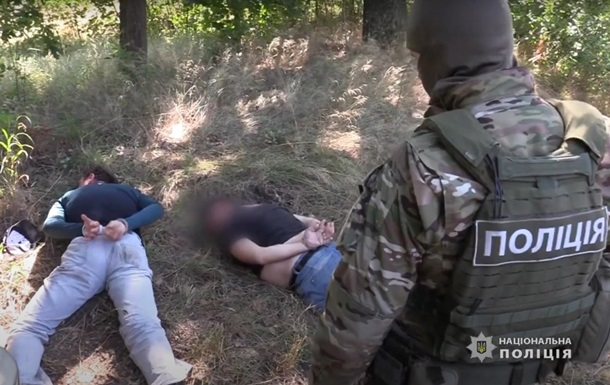 У Києві затримали групу, яка вимагала за бізнесмена $2 млн викупу