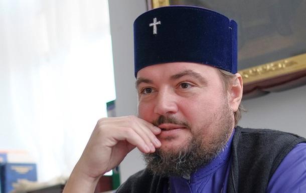 У митрополита ПЦУ выявили коронавирус