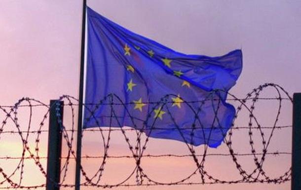 Принцип гомогенности препятствует вступлению Украины в ЕС