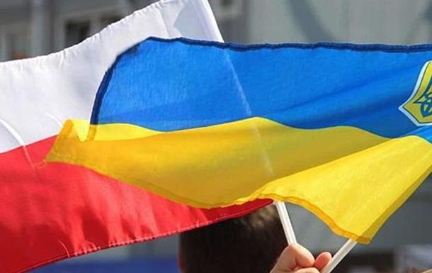 Партнерські відносини України та Польщі