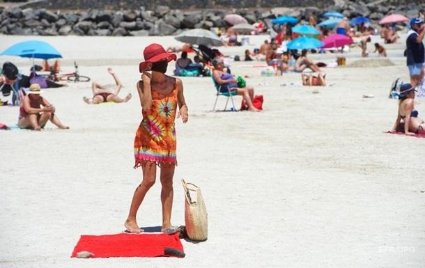 Испанский туризм переживает худший сезон в истории