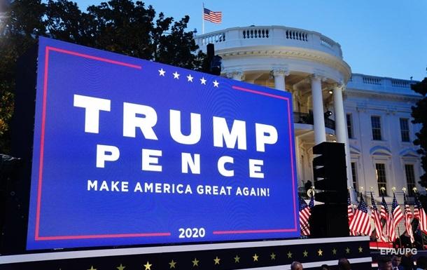 Предвыборная кампания Трампа установила очередной рекорд по затратам