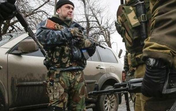Питання загальної амністії терористів  ЛДНР  взагалі не варто піднімати