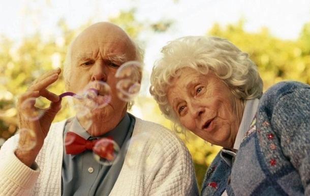 Знайдено ліки  від старості
