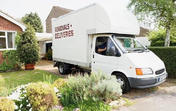В Британии на работу приглашают водителя-нудиста