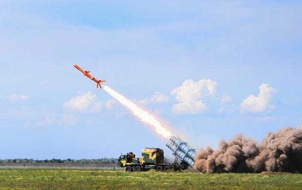 ВСУ поставят на боевое дежурство ракеты Нептун