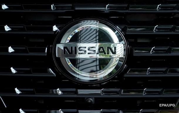 Появился тизер нового спорткара Nissan Z